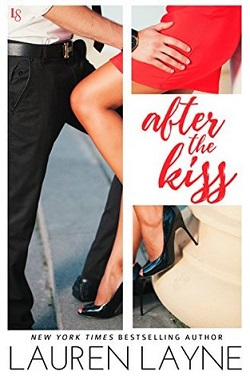 After the Kiss book cover