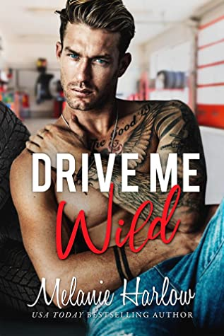 Drive Me Wild by Melanie Harlow is her latest new romance book release for 2020 featuring a small town romance between the mechanic and the girl he rescues. Read the full book review by popular romance book blogger, She Reads Romance Books.