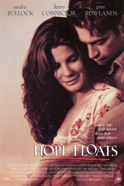 Hope Floats movie cover