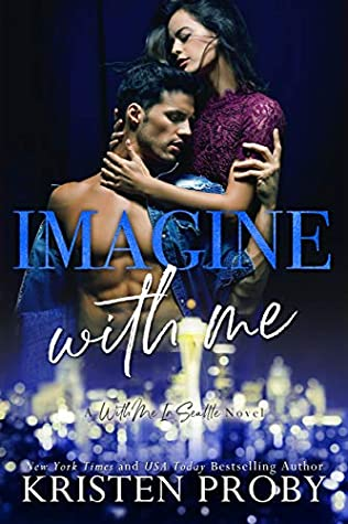 Imagine With Me is a most anticipated new romance book release for September 2020.