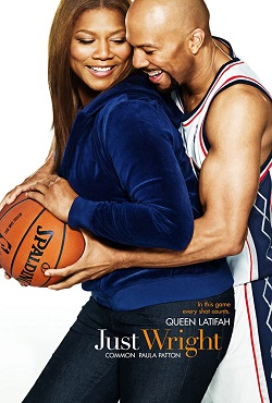 Just Wright movie cover