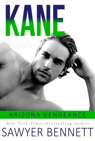 Kane is a most anticipated new romance book release for September 2020.
