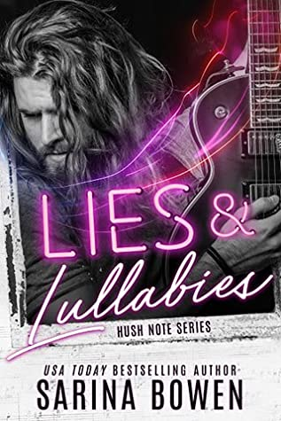 Lies and Lullabies is a most anticipated new romance book release for September 2020.