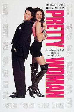 Pretty Woman movie cover
