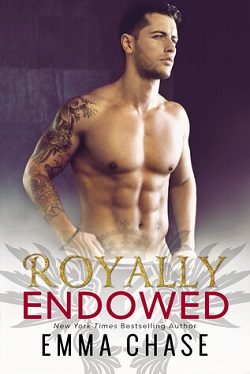 Royally Endowed is part of a must read romance series.