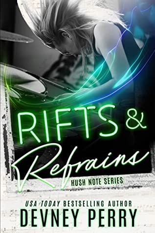 Rifts and Refrains is a most anticipated new romance book release for September 2020.