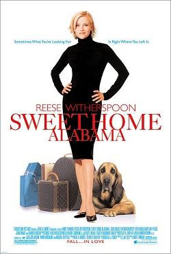 Sweet Home Alabama movie cover