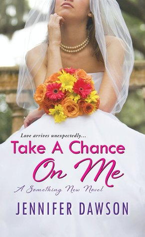 Take a Chance on me book cover