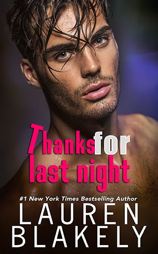 Thanks for Last Night is a most anticipated new romance book release for September 2020.