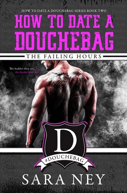 The Failing Hours is a must read college romance book