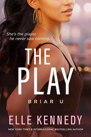 The Play is a college romance book to check out