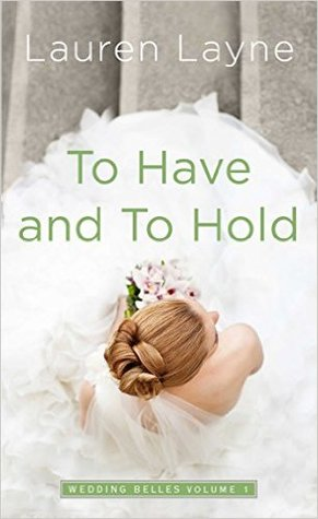 To have and to hold book cover