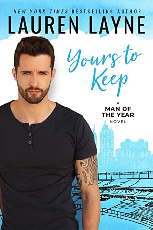 Yours to Keep is a most anticipated new romance book release for September 2020.