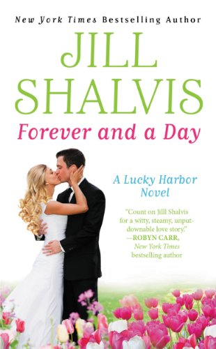 Forever and a Day book cover