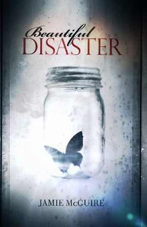 Beautiful Disaster is a college romance book worth discovering