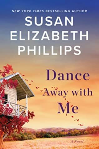 Dance Away With Me is one of the best romance novels of 2020.