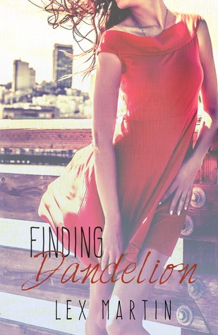 Finding Dandelion is a college romance book worth discovering