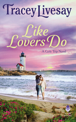 Like Lovers Do is the new romance book release for popular romance book author, Tracey Livesay in 2020. This must read contemporary romance novel features a friends to lovers, fake relationship love story. Read the book review from romance book blogger, She Reads Romance Books to see if you'll find this book worth reading too.