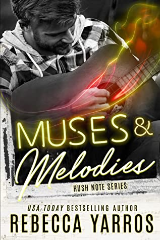 Muses and Melodies is one of the most anticipated new romance book releases for October 2020.