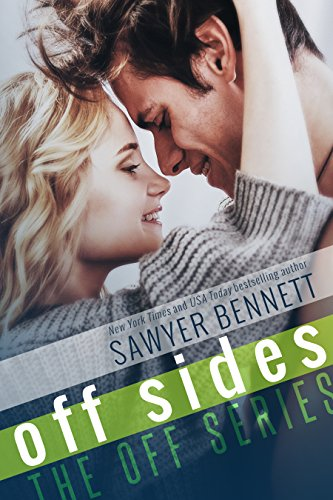 Off Sides is a must read college romance book.