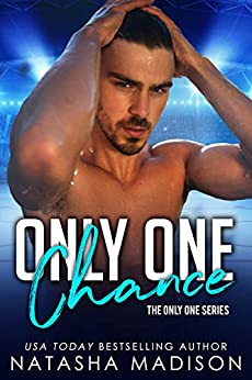 Only One Chance is one of the most anticipated new romance book releases for October 2020.