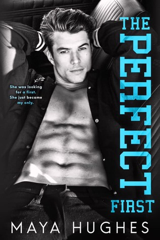 The Perfect First is a must read college romance book
