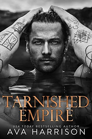 Tarnished Empire is one of the most anticipated new romance book releases for October 2020.