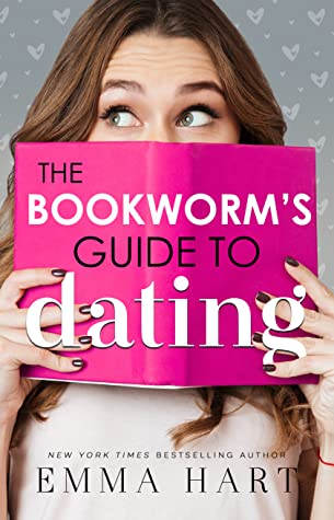 The Bookworms Guide to Dating is one of the most anticipated new romance book releases for October 2020.