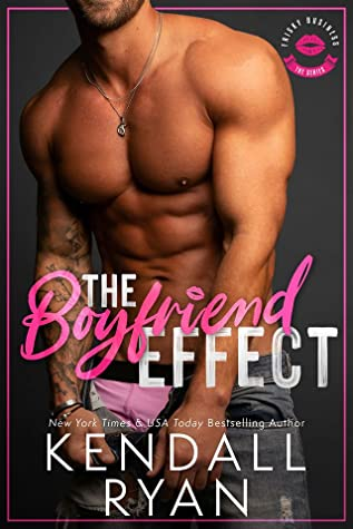 The Boyfriend Effect is one of the most anticipated new romance book releases for October 2020.