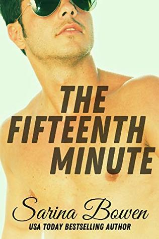The Fifteenth Minute is a must read college romance book