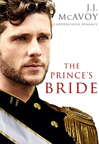 The Prince's Bride is one of the most anticipated new romance book releases for October 2020.