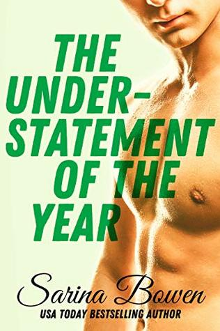 The Understatement of the Year is a must read college romance book