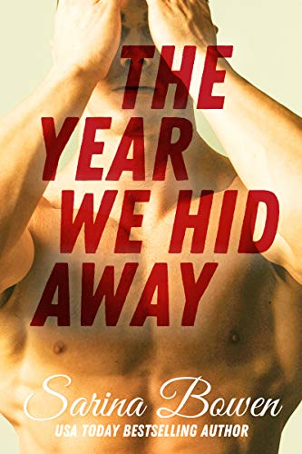 The Year We Hid Away is a must read college romance book