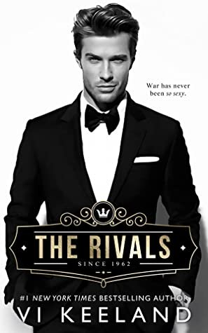 The Rivals is one of the best romance novels of 2020.