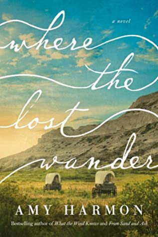 Where the Lost Wander is one of the best romance novels of 2020.