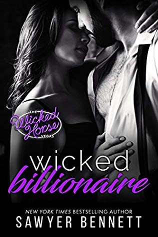 Wicked Billionaire is part of a must read romance series.