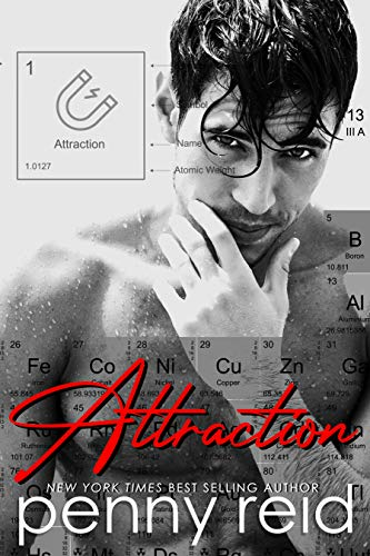 Attraction is a must read college romance book.