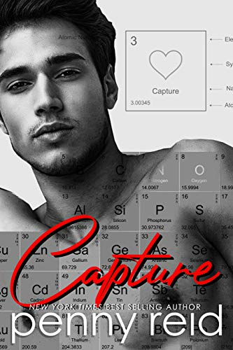 Capture is a must read college romance book.