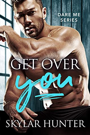 Get Over You  is a contemporary romance book by new romance book author, Skylar Hunter. This thought second chance romance novel features an NFL quarterback and the woman who broke his heart. Read the book review from romance book blogger, She Reads Romance Books to see if you'll find this book worth reading