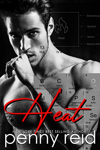Heat is a must read college romance book.