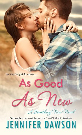 As Good as New is one of the best friends to lovers books worth reading.