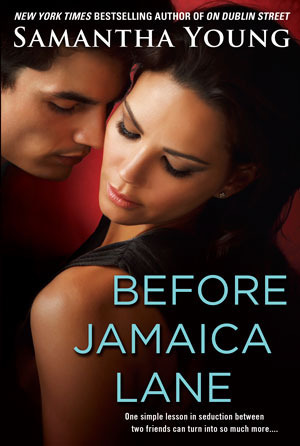 Before Jamaica Lane is one of the best friends to lovers books worth reading.