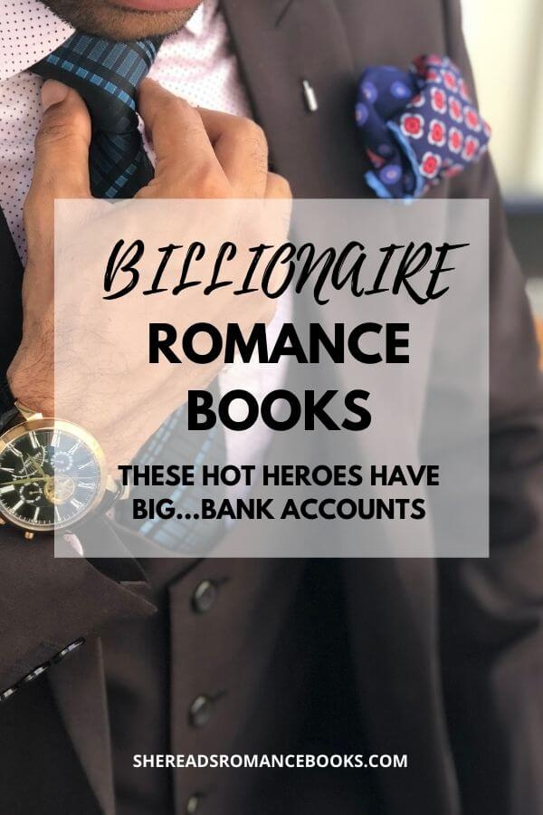 Discover the best billionaire romance novels worth reading in this epic book list.