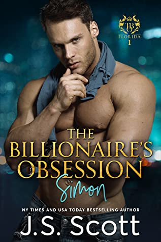 The Billionaire's Obsession - Simon is one of the most popular billionaire romance novels.