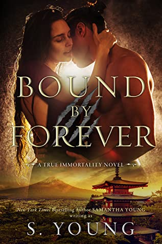 Bound by Forever is a new, must read romance book release coming in November 2020.