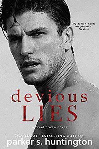 Devious Lies is one of the most popular billionaire romance novels.
