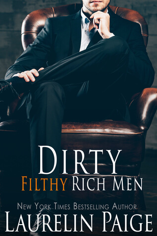 Dirty Filthy Rich Men is one of the best billionaire romance novels worth reading.