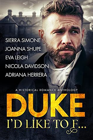 Duke I'd Like to F… is a new, must read romance book release coming in November 2020.