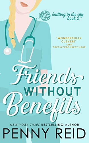 Friends Without Benefits is one of the best friends to lovers books.