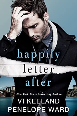 Happily Letter After book cover.
